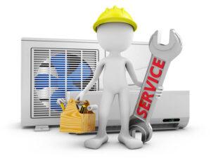 servicio reparacion aire acondicionado en castellon