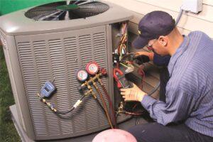 Reparación Aparato Aire Acondicionado en Alcora