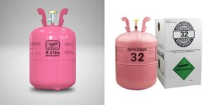 carga gas aparato aire acondicionado castellón